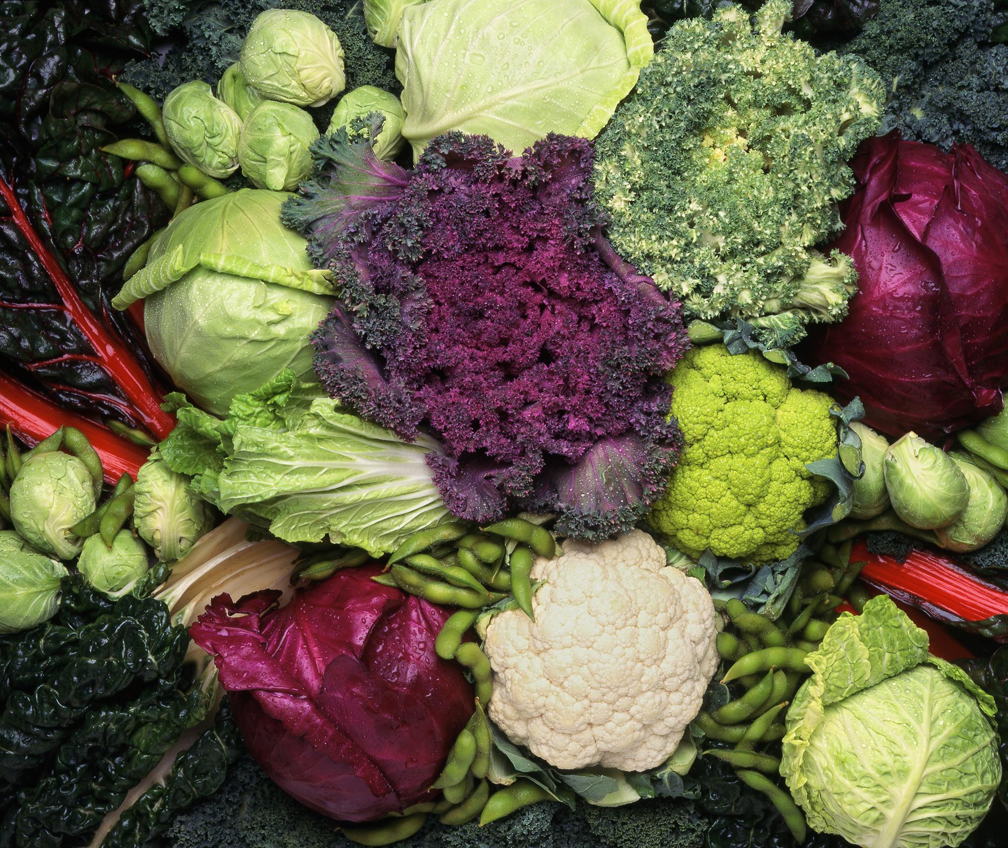 Handbook of Vegetables and Vegetable Processing